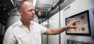 Nederland wereldleider in pluimveetechnologie